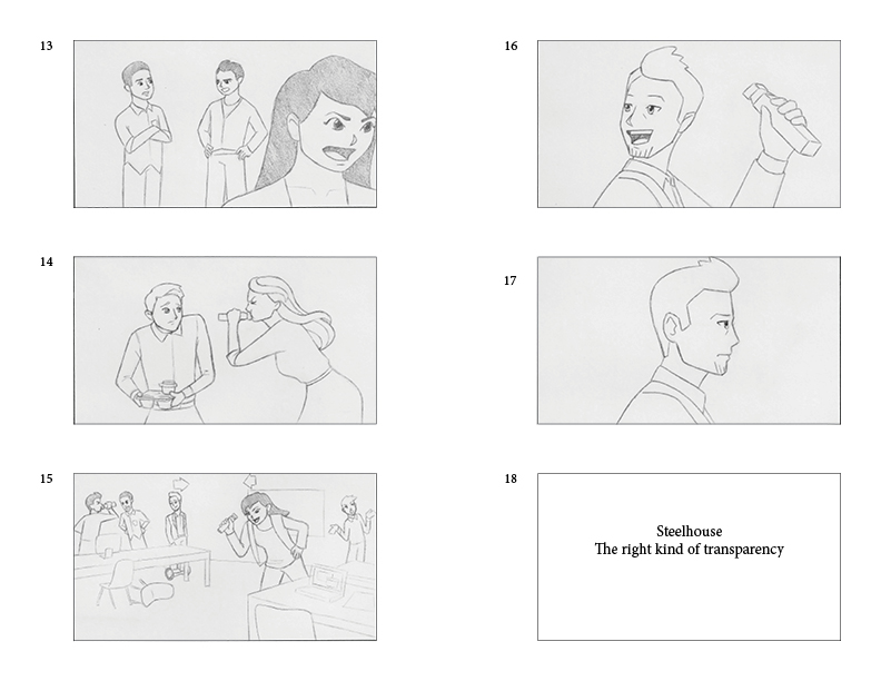 commercial 1 storyboards 3