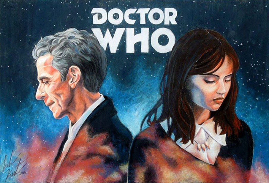 Doctor Who 2016