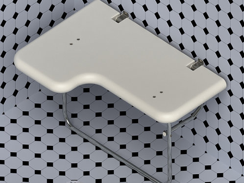ADA-32 Sparling Shower Seat - Right
