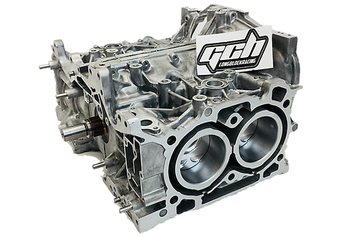 FA20 STAGE 2 ECO SHORT BLOCK FOR 2015+ WRX AND BRZ/FRS 2013-2017