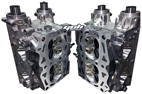 EJ205 HYBRID HEAD PACKAGES AND SERVICES