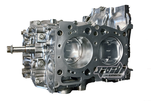 $3,600 (EJ205, EJ255 or EJ257) STAGE 2 SHORT BLOCK CLOSED DECK (580WHP+ Output!)