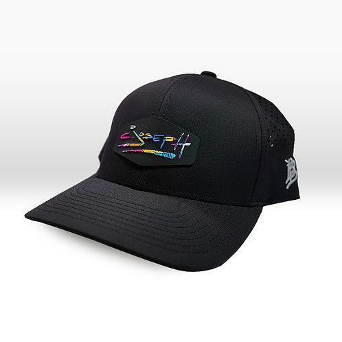 C. Joseph Signature Rouge Curved Performance Hat