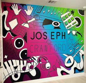 DJ Joseph Crawford