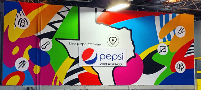 The Pepsico Way