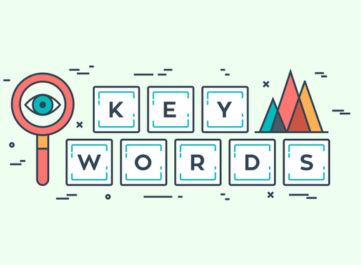 Everything you wanted to know about Keyword Density