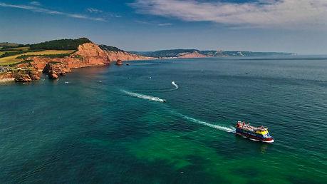 Jurassic Coast Cruise from Sidmouth (1).jpg