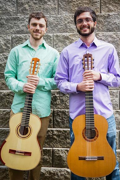 APSU Guitar Duo