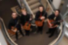 Fredonia Guitar Quartet