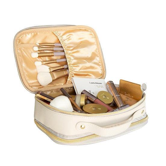 Kleine make-up koffer