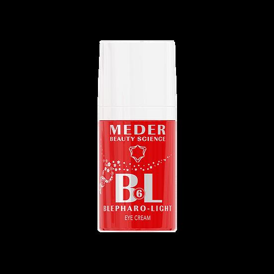MEDER BEAUTY: Blepharo-Light Eye Cream 15 ml