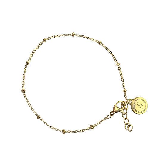 Armband Saint Clairmont - Goud