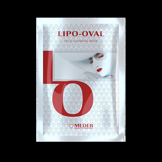 Masker Lipo-Oval (Face slimming) (1 stuk)
