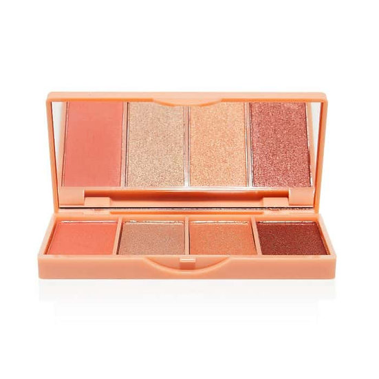 Peach Blossom Palette (4 kleuren)
