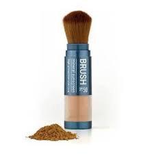 Sunday Brush SPF50 kleur DARK