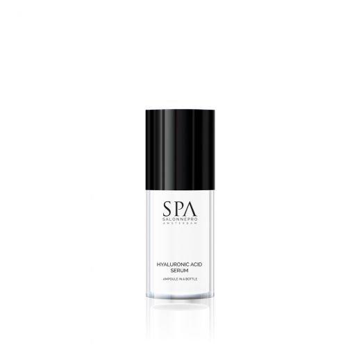 SPA Hyaluronic acid (ampoules in a bottle)