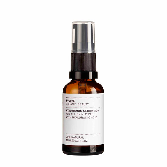 EVOLVE BEAUTY: Hyaluronic Serum 10 ml