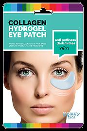 Verzachtend oogmasker: donkere kringen & gezwollen huid