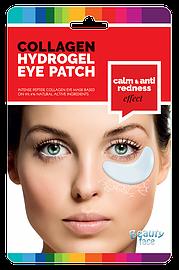 Verjongend oogmasker voor de gevoelige huid