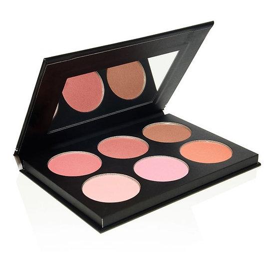 BELLAPIERRE: Blushing Palette