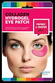 Regenerend & hydraterend oogmasker (Rode wijn extract)