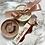 Thumbnail: PRE-ORDER! Lash kit Marilyn (wimpers + eyeliner pen + applicator tweezer)