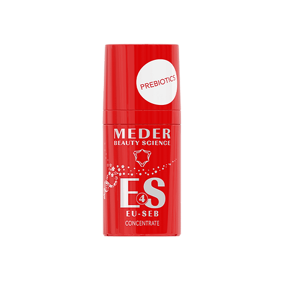 MEDER BEAUTY: Eu-Seb Concentraat (ES4) (vette huid of probleemhuid)