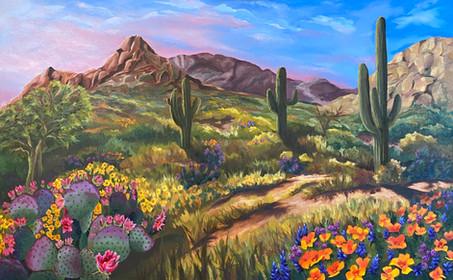 Scottsdale Spring