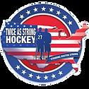 Twice As Strong Hockey