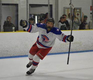 2019 VHL Championship Game