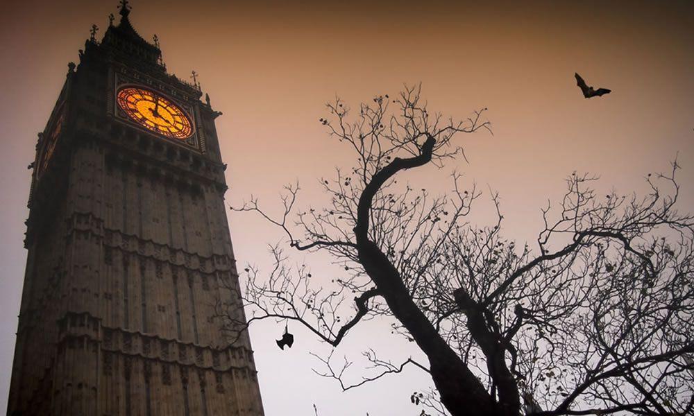 corsi d'inglese top - london