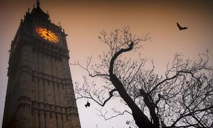 Halloween a Londra, scopri gli eventi