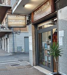 NONNA CIALDA store. #nonnacialda