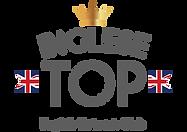 logo inglese top