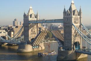 Londra, 500 grattacieli