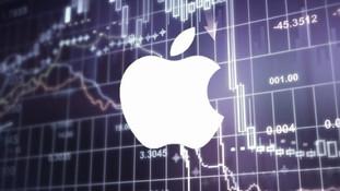 Apple, i conti traditi dagli Iphone