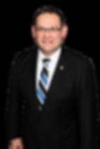Warren Steinley Photo - Member of Parliament - MP Regina - Lewvan
