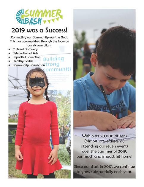 2019 Summer Bash Wrap Up Flyer (Pg 1)