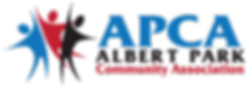 Albert Park Community Association (APCA) Logo - Regina Saskatchewan
