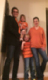 Regina School Board Orange School Day