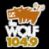The Wolf 104.9, a Harvard Broadcasting Station, Regina, Saskatchewan