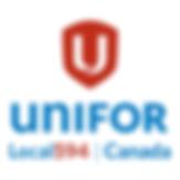 Unifor Local 594, Saskatchewan, Canada, YQR.