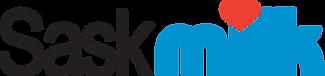 Saskmilk Logo - Regina Saskatchewan