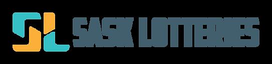 Sask Lotteries Logo - Regina Saskatchewan