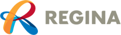 City of Regina YQR Logo - Saskatchewan Proud