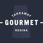Takeaway Gourmet Logo; YQR Regina