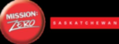 WorkSafe Saskatchewan - Mission Zero Logo - Work to Live - Regina Saskatchewan