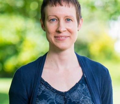 Interview with Dr. Ellen Veomett