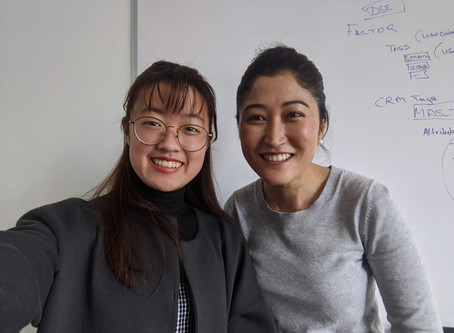 Interview with Ms. Tenzin Bhutia