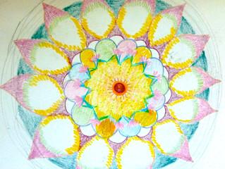 Let Your Heart Open Like a Flower...